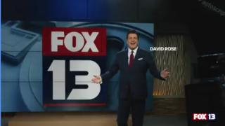 Fox 13 Seattle