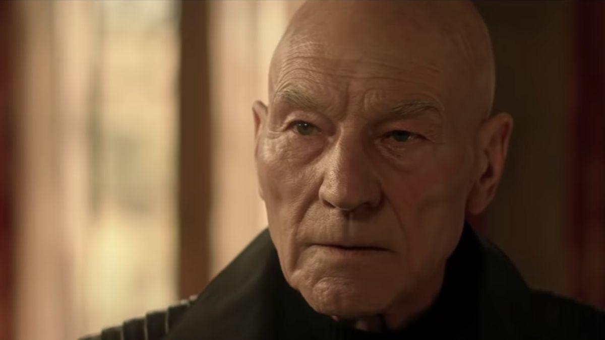 New Star Trek: Picard season 2 trailer confirms the return of classic Trek villain