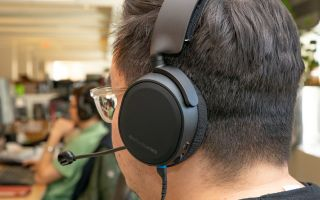Why the SteelSeries Arctis 3 Bluetooth Is My Favorite Gaming Headset