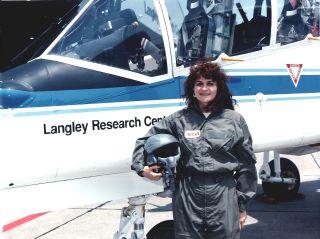 Karen Panetta, founder of the Nerd Girls Program