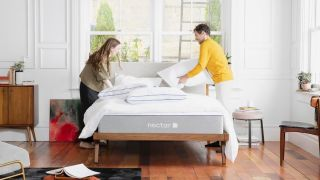Last chance! Get $399 of FREE gifts with a Nectar mattress