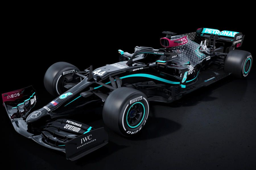 Formula One Live Stream How To Watch 2020 F1 Races In 4k What Hi Fi