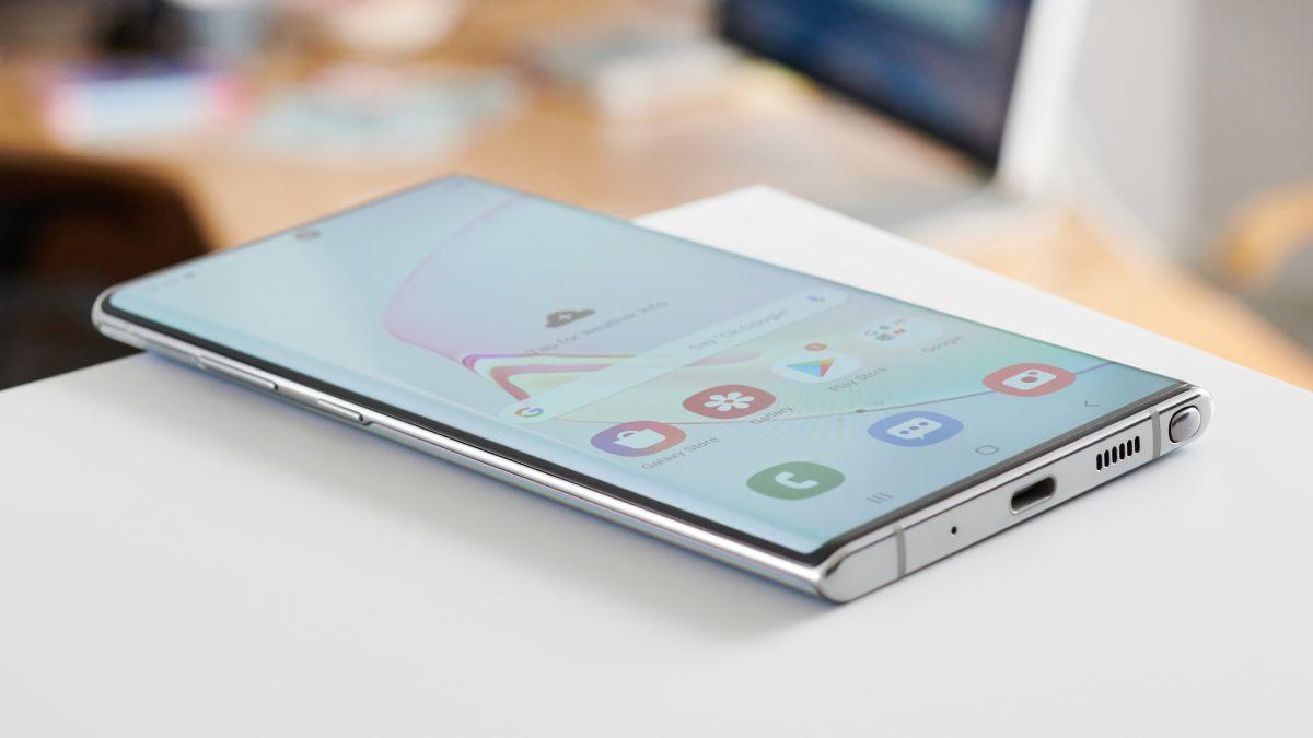 Samsung Galaxy Note 10 Plus review | TechRadar