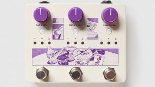 Ground Control Audio Noodles Tone Shaper