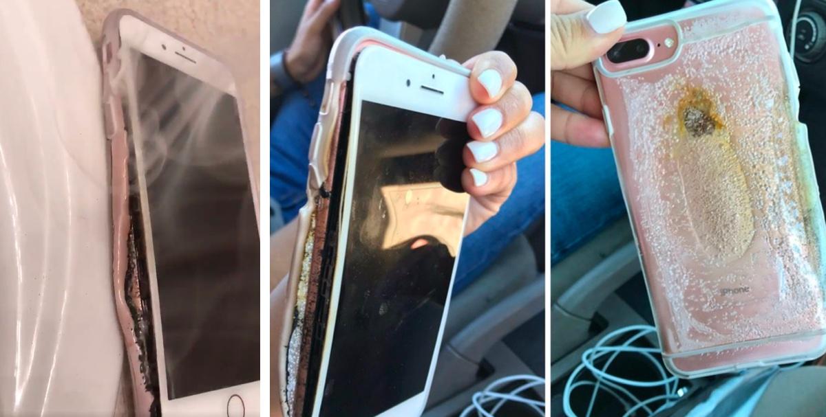 Tech Recap: iPhone Explosion, Early Nintendo Switch Reviews