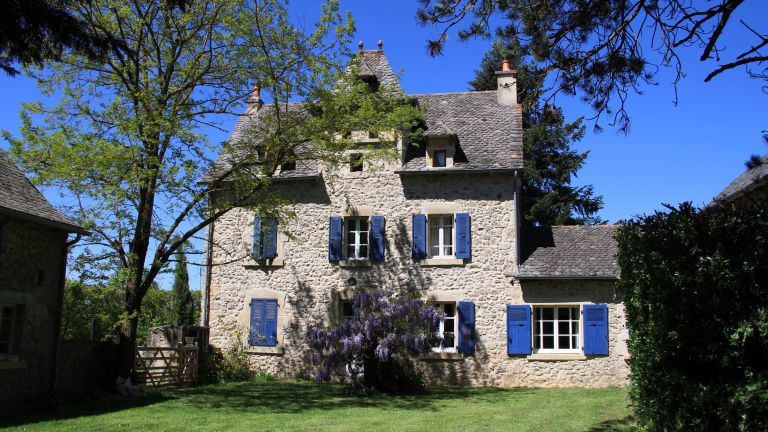 House in Aveyron France