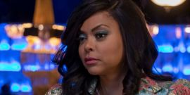 Why Empire's Taraji P Henson Feels 'Incomplete' After Series Finale