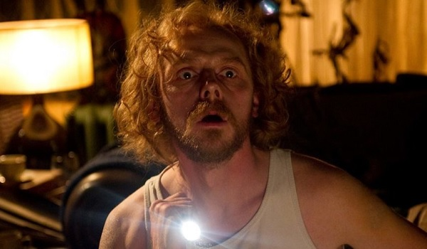 A Fantastic Fear of Everything Simon Pegg Fear