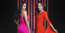 Brie And Nikki Bella Are Showing Off Their Post-Pregnancy Bodies And Comfy Undies