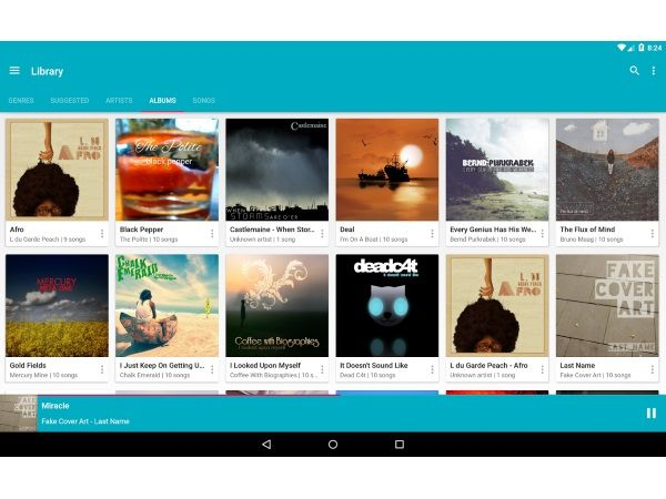 Best Android Music Players of 2019 - Alternatives to Google