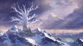 pokemon sword and shield: crown tundra
