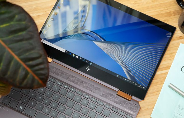 HP Spectre x360 (13-inch, 2019) - Full Review and Benchmarks