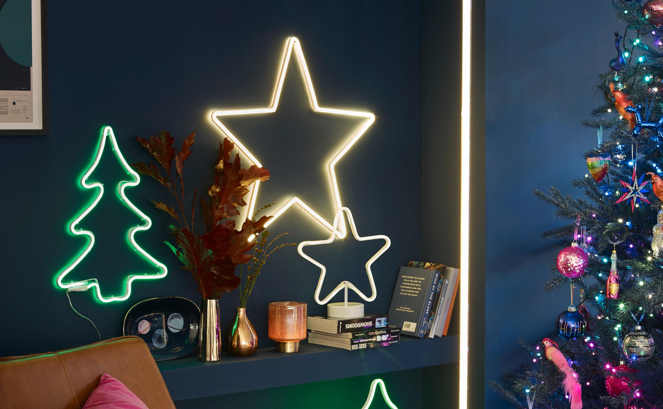 11 Christmas Tree Alternatives Real Homes