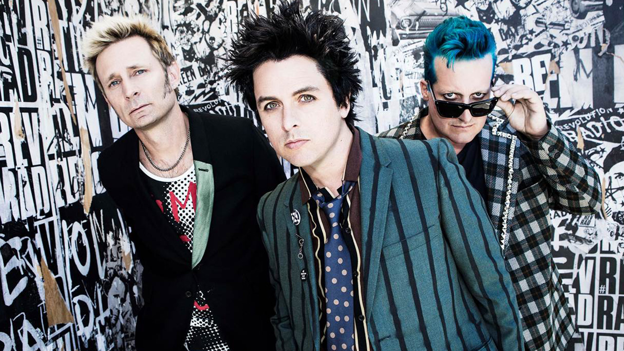 Green Day to sell career-spanning collection of guitars, amps and more