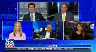 Fox News' 'The Five'