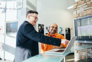 LinkedIn Sales Navigator from Pexels