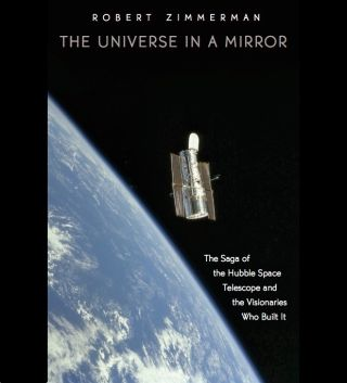 'The Universe in a Mirror' by Robert Zimmerman