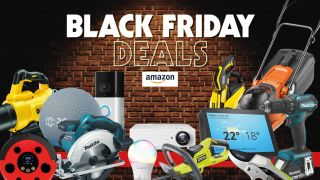 If you want to bag a bargain in the Amazon Sale then take a look at these early deals before the main event on Black Friday