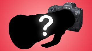 Could a Canon RF 300mm f/2.8L be on the way for mirrorless bodies?