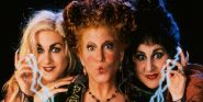 Hocus Pocus Is Getting A Sequel, Just Not In The Way You'd Guess