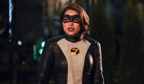 the flash season 5 finale nora the cw