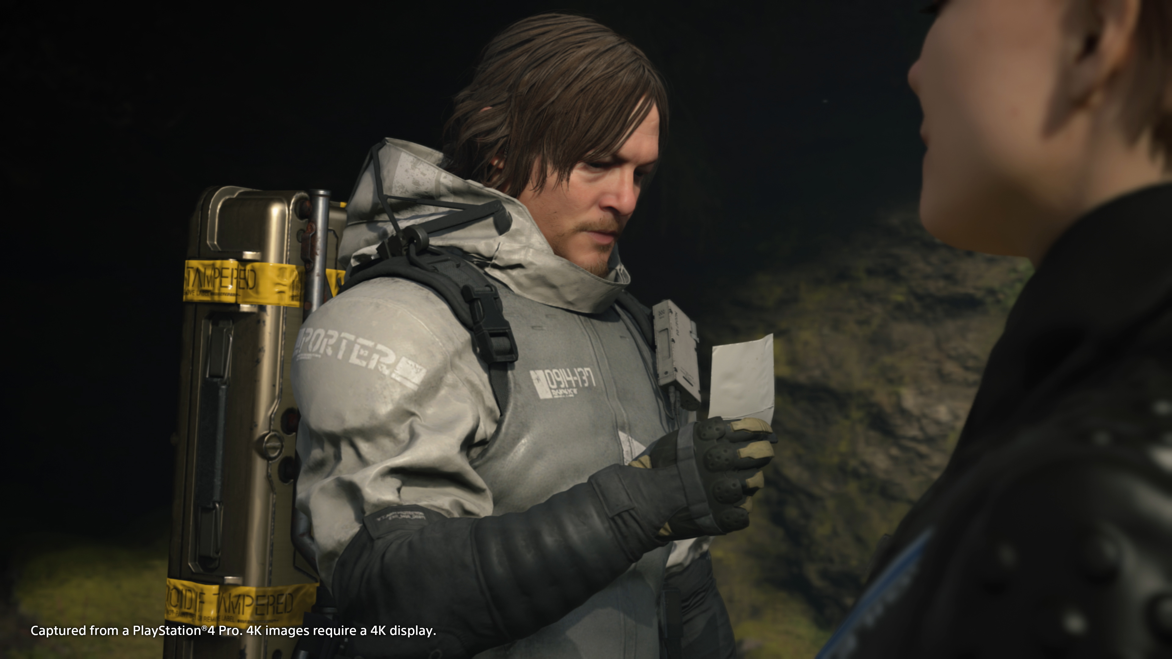 Death Stranding Ending Explained What The Story Is About And What It Means Gamesradar