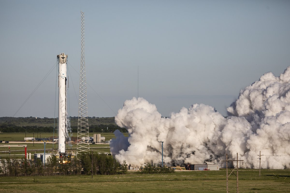 SpaceX Falcon Heavy Launch Delayed 2 Days to June 24 | Space