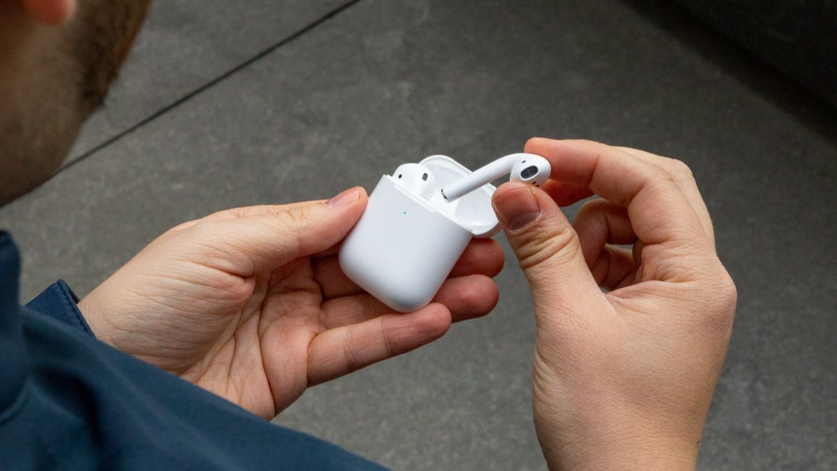 The old Apple AirPods design needs to go – here's why - TechRadar