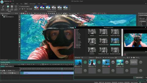 VSDC Free Video Editor 6 3 1 review | TechRadar
