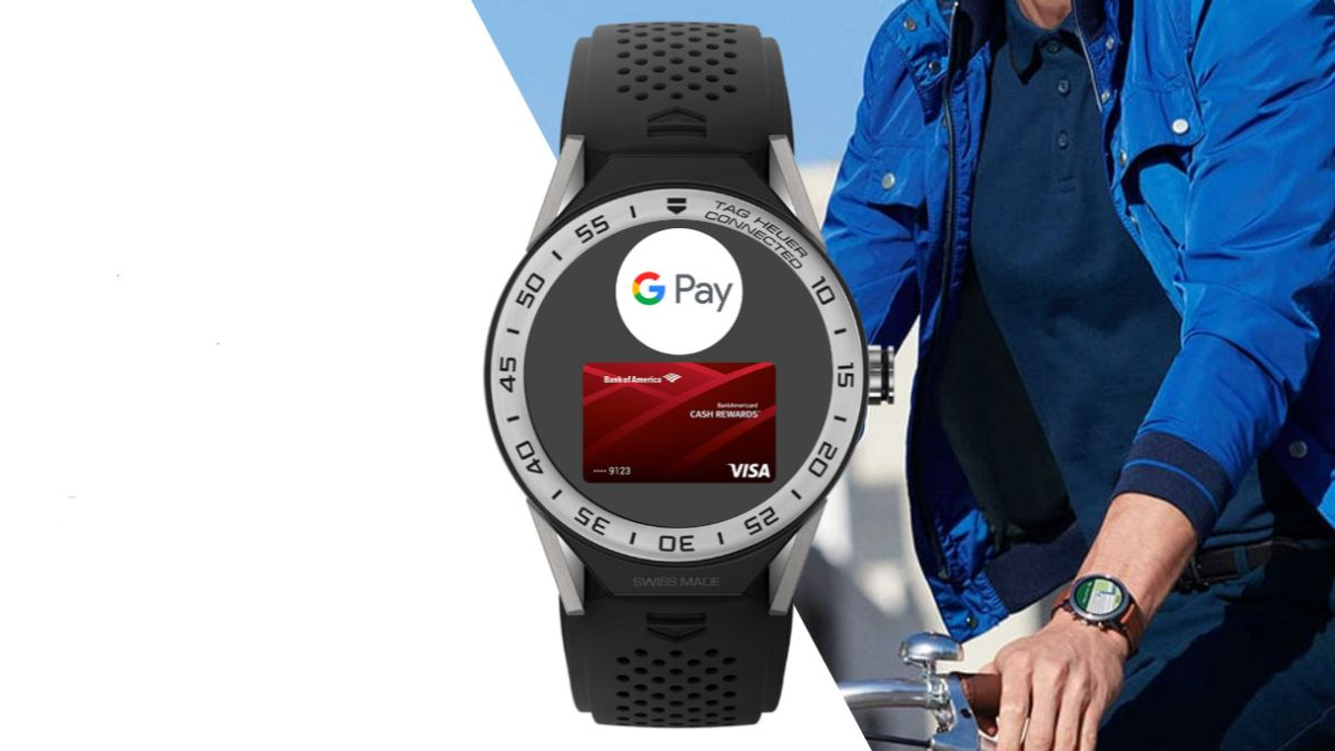 Google Pay on your Wear OS watch will speed up, if you're on Android