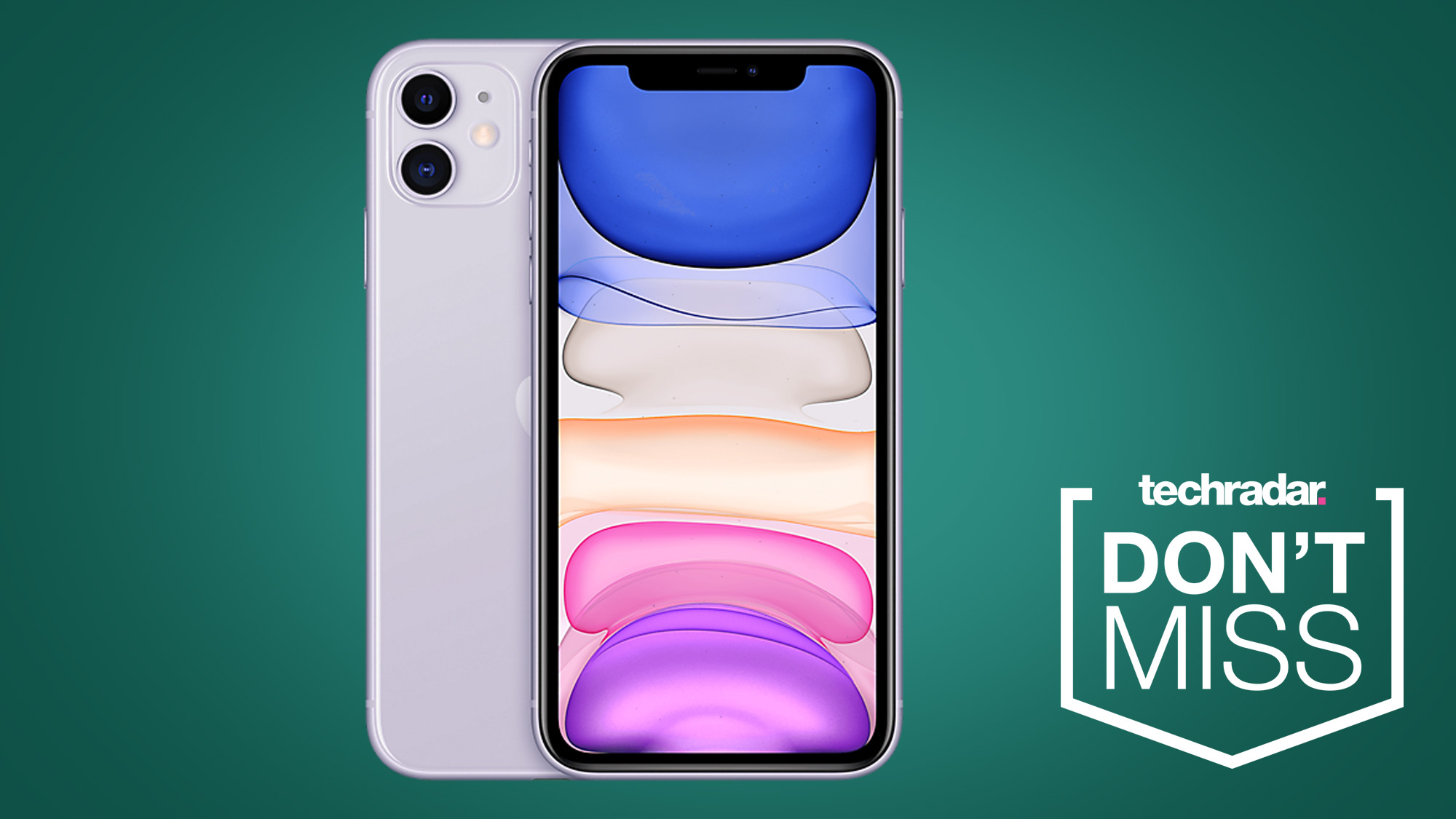 Iphone 11 Deals On Ee Are Looking Extremely Affordable Right Now Techradar