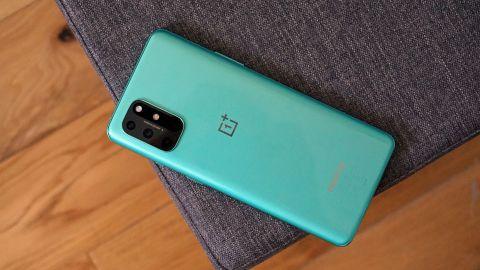 OnePlus 8T - recension