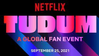 Netflix Tudum logo