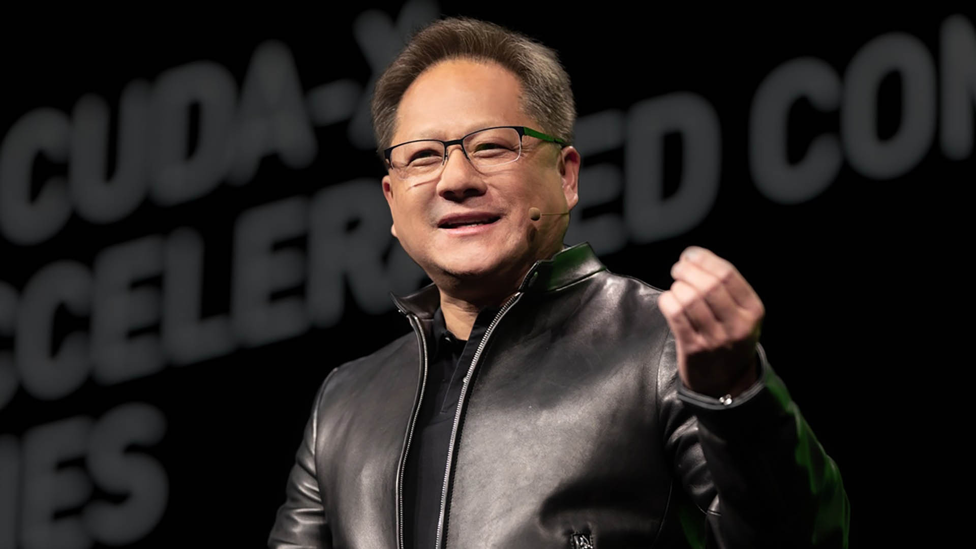 Get Amped For Nvidia Ampere Gpu Announcement At May S Gtc Keynote Pc Gamer