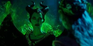 Maleficent in Mistress of Evil