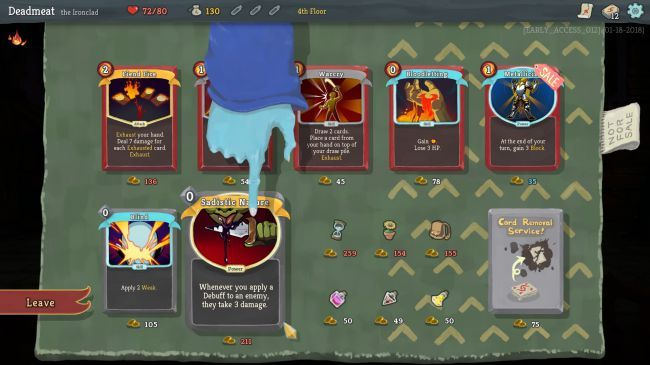 the silent guide slay the spire