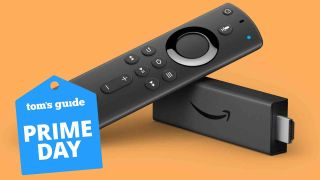 Prime Day Amazon Fire TV Stick 4k
