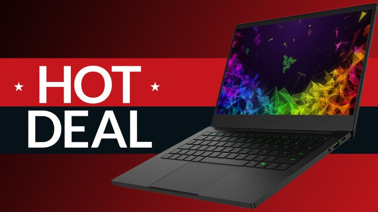 Check out this cheap Razer Blade laptop deal and save $300 on a Razer Blade Stealth 13 4K gaming laptop.