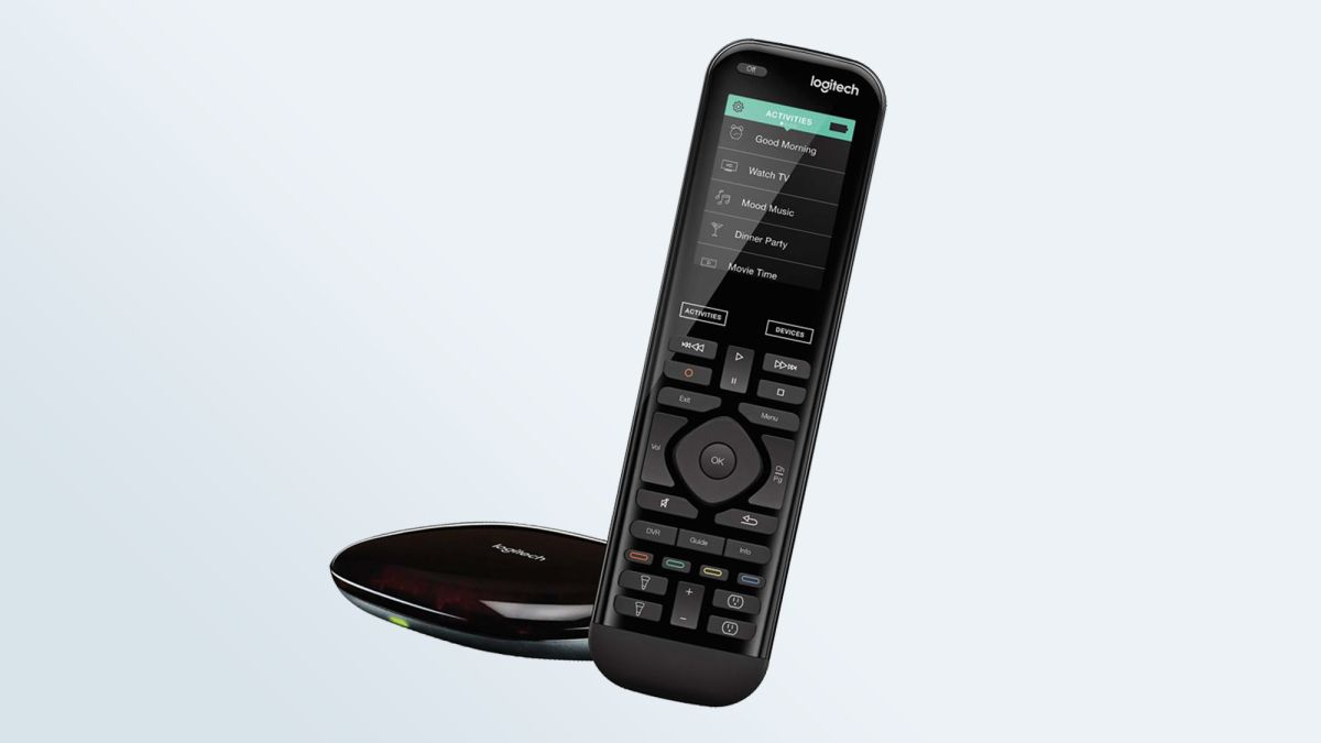 The Best Universal Remotes of 2019 | Tom's Guide