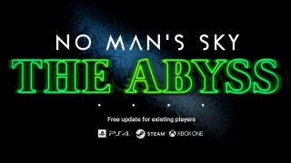 No Man's Sky: The Abyss update