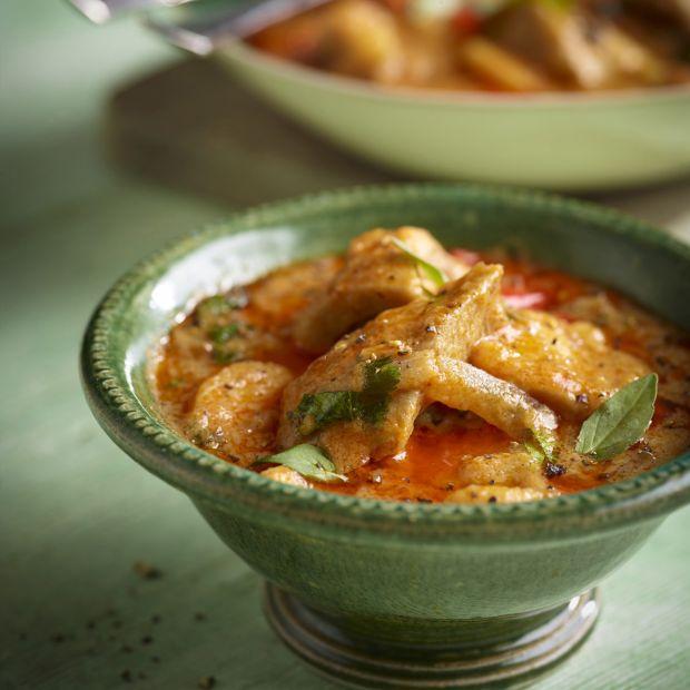 Bill Granger S Fragrant Chicken Curry Dinner Recipes