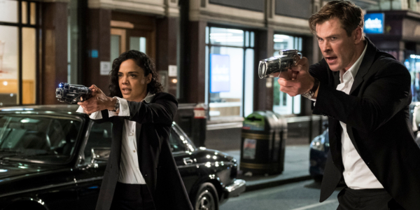 To 3D Or Not To 3D: Buy The Right Men In Black International Ticket