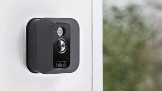 Blink XT Home Security Camera System deal at Amazon