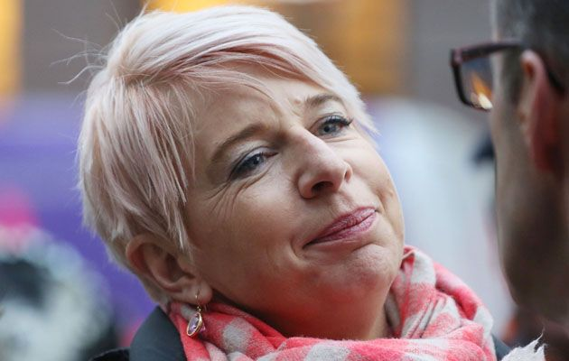 Katie Hopkins to leave radio station LBC 'effective immediately'