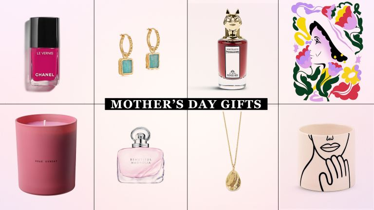 Mother's Day gift round up