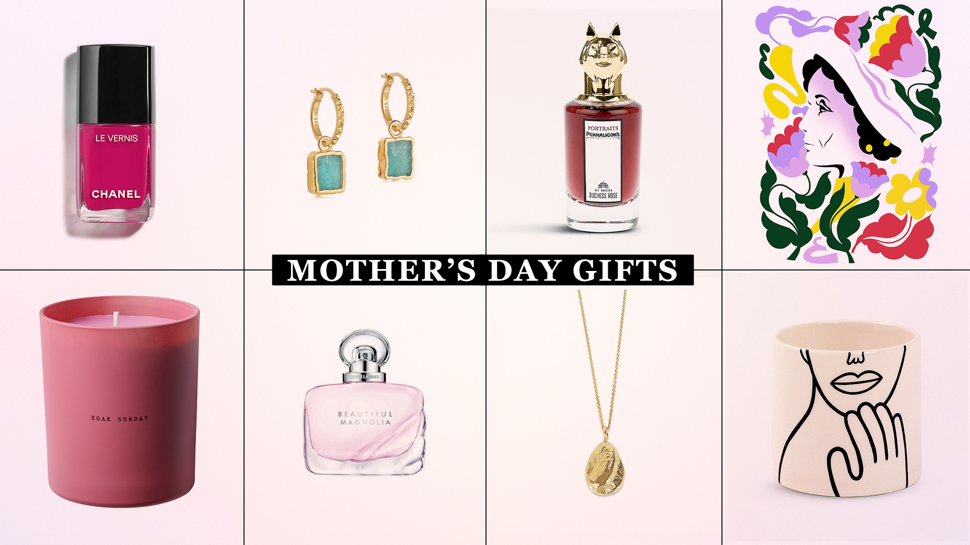 Best Mother S Day Gift Ideas That Will Make Her Feel Special And Spoilt On Sunday Woman Home