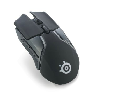 SteelSeries Rival 600 mouse review | PC Gamer