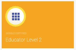 Google for Education Certification and Exams