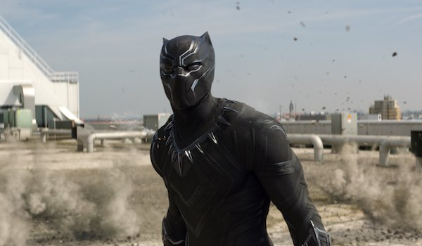 What's Special About Black Panther's Costume?