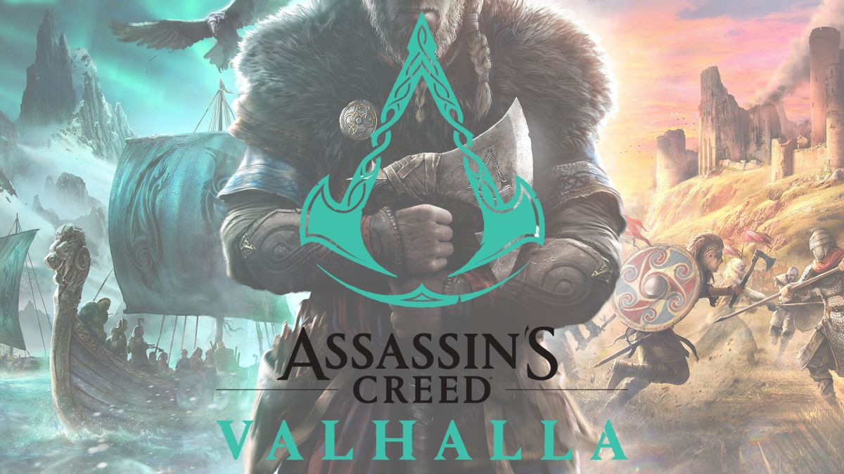 Assassin S Creed Valhalla Reveal Trailer How To Watch First Look At New Game Gamesradar